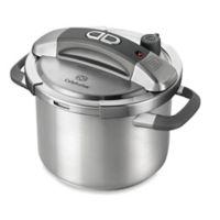 Calphalon® 6-Quart Stainless Steel Pressure Cooker