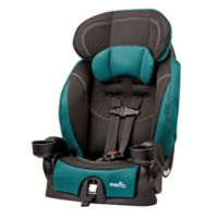 Evenflo® Chase® LX Harnessed Booster Seat in Jubilee