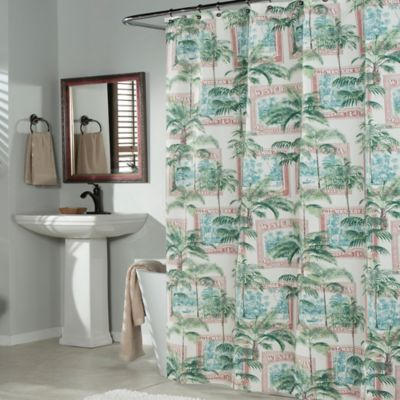 buy tree shower curtain from bed bath beyond