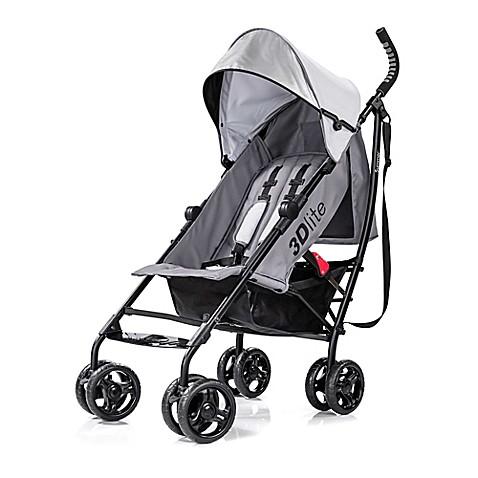 Lightweight Infant Stroller