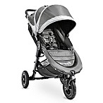 Baby Jogger® City Mini® GT Single Stroller in Steel/Grey