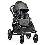 Baby Jogger® City Select Single Stroller in Charcoal/Black