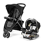 Chicco® Viaro™ Travel System in Apex