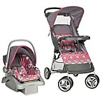 Cosco® Life & Stroll™ Travel System in Posey Pop