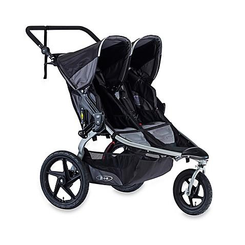 BOB Revolution® Duallie® Double Jogging Stroller