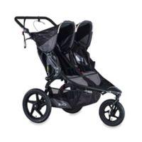 BOB® Revolution® PRO Duallie® Stroller in Black