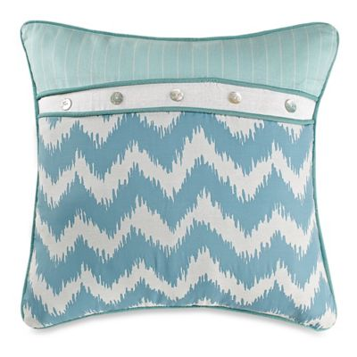 buy chevron teal bedding from bed bath & beyond