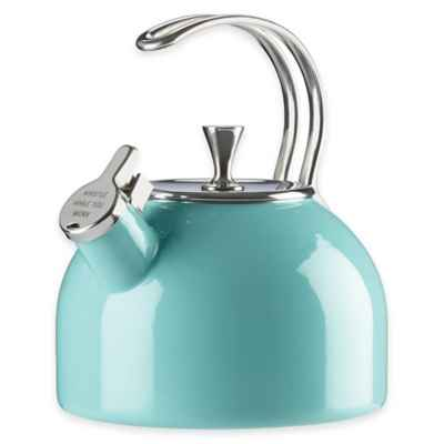 kate spade new york All in Good Taste 2.5 qt. Tea Kettle