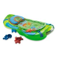 Fisher-Price® Rain Forest Bath Tub Center