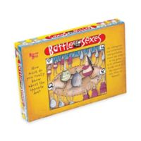Battle of the Sexes Board Game