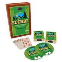 Euchre Classic American Card Game