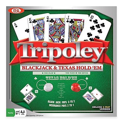 Texas poker holdem