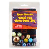 Mega Marbles Table Top Game Mat Set