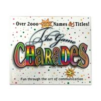 Charades - The Game