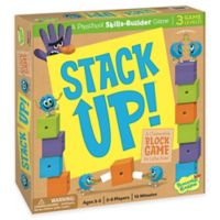 Stack Up! Cooperative Game