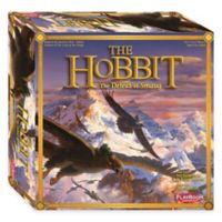 The Hobbit: The Defeat of Smaug Board Game