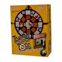 Target Toss Game