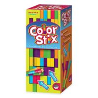 Color Stix Game