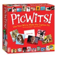 PicWits!™ Game