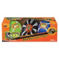 Max Boom™ Mini Sport Pack