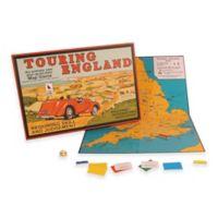 Touring England Game