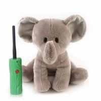 Hide and Seek Safari Junior Elephant