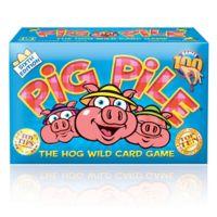 Pig Pile: The Hog Wild Card Game