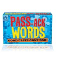 Pass-Ackwords Game