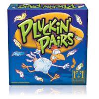 Pluckin' Pairs Board Game