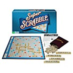 Super Scrabble Game