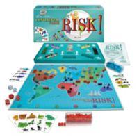 Risk! 1959 Game
