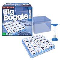 Big Boggle Game