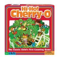 Hi-Ho! Cherry-O Game