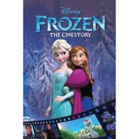 "Disney ""Frozen"" Cinestory"