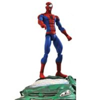 Marvel® Select Spider-Man Action Figure