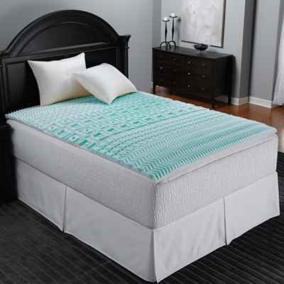 Mattress Pads Mattress Toppers Covers Amp Protectors Bed