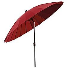 10 Foot Shanghai Market Umbrella