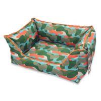 French Bull® GI Jane Polyester Cuddler Pet Bed