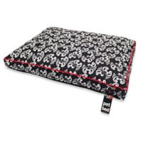French Bull® Curls Gusset Pet Bed
