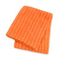 Territory® Modern Fleece Pet Blanket in Orange