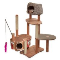Kitty'scape™ Deluxe Cat Tree Kit