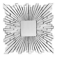 Zuo® 47-Inch x 47-Inch Bang Mirror