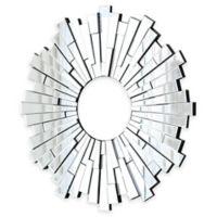 Abbyson Living® 40-Inch Empire Mirror