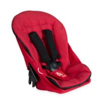 phil&teds® Dash™ Stroller Double Kit (Second Seat) in Red