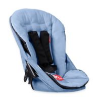 phil&teds® Dash™ Stroller Double Kit (Second Seat) in Blue Marl