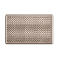 WeatherTech® 39-Inch x 24-Inch Outdoor Mat in Tan