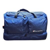 Champion® Aspire X-Large Duffle Bag in Blue