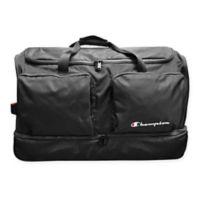 Champion® Aspire X-Large Duffle Bag in Black