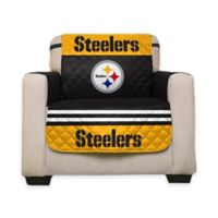 NFL Pittsburgh Steelers Chair Cover
