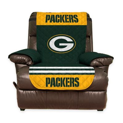 Buy Nfl Green Bay Packers Chair Cover From Bed Bath Beyond